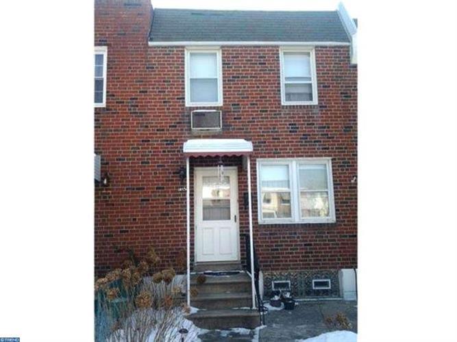 1360 Brill St, Philadelphia, PA - USA (photo 1)
