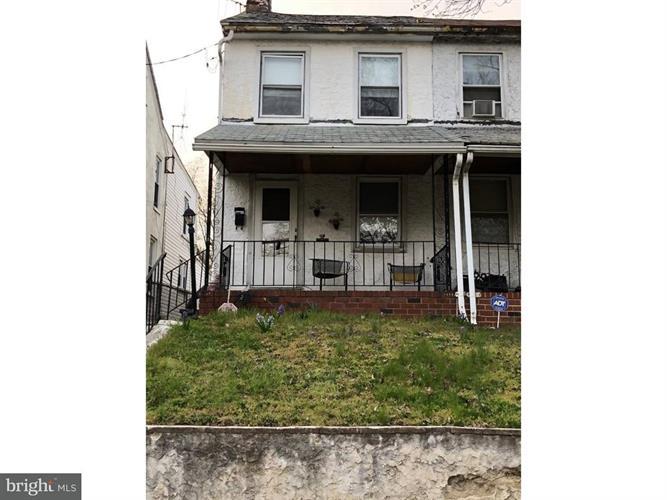 20 E 15th Street, Chester, PA - USA (photo 1)