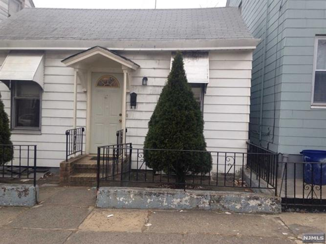 93 Sheridan Ave, Paterson, NJ - USA (photo 1)