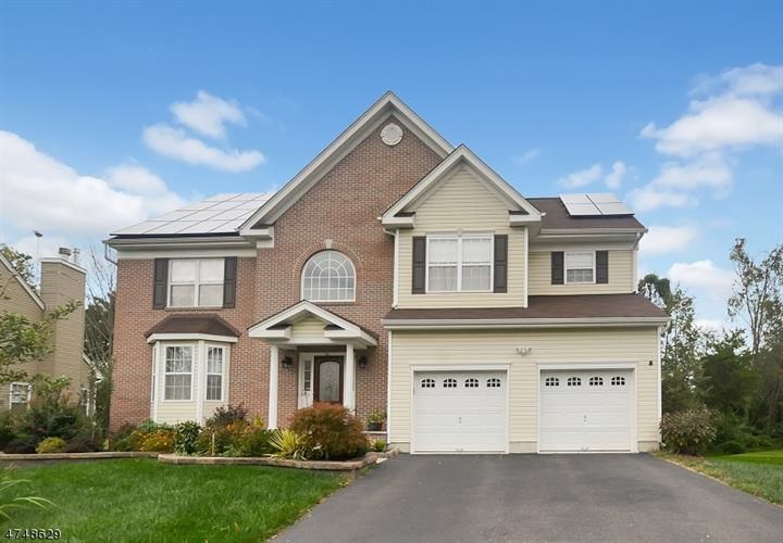 65 Winding Way, Franklin Twp, NJ - USA (photo 1)