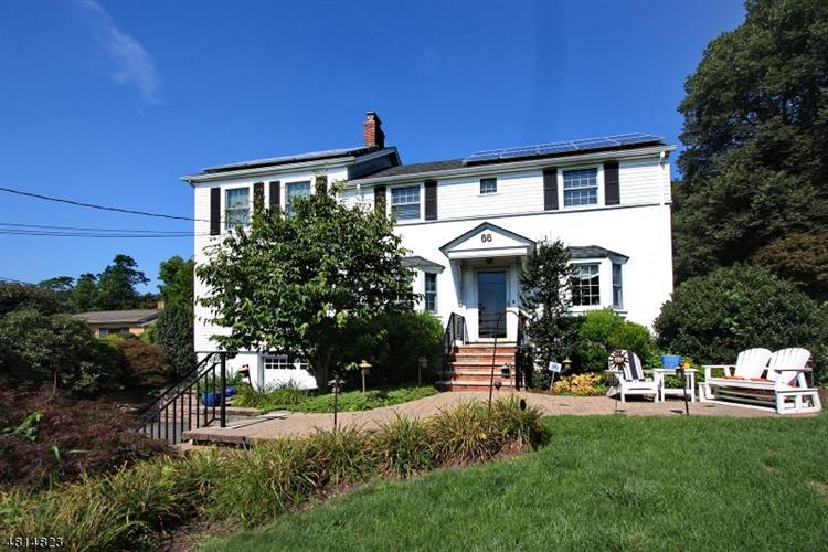 66 Hillside Ave, Livingston, NJ - USA (photo 1)
