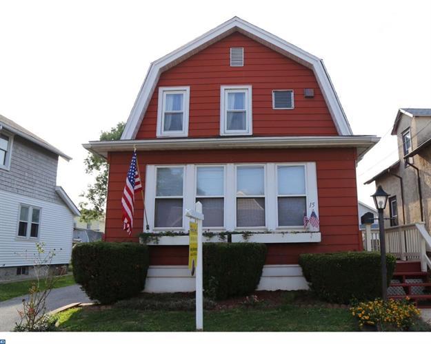 15 Elbon Rd, Brookhaven, PA - USA (photo 1)