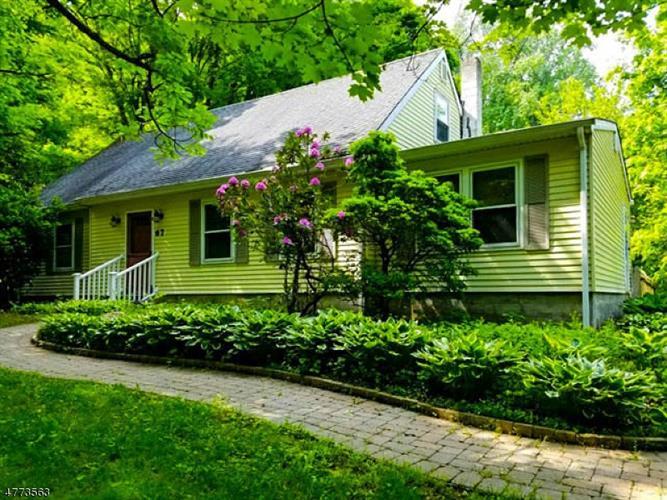 67 Hollow Rd, Glen Gardner, NJ - USA (photo 1)