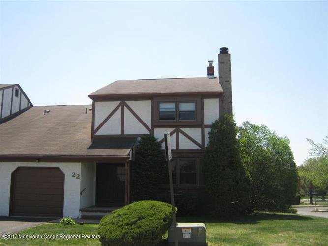 22 Chesterfield Way, Sayreville, NJ - USA (photo 1)