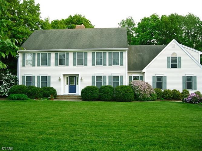 4 Marc Dr, Wantage, NJ - USA (photo 1)