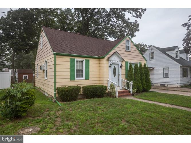 1404 Wall Avenue, Burlington Township, NJ - USA (photo 1)