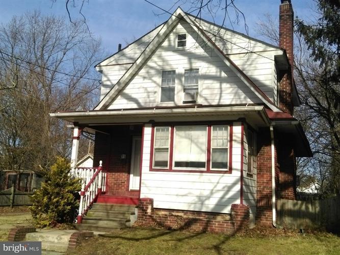 150 W Barber Avenue, Woodbury, NJ - USA (photo 1)