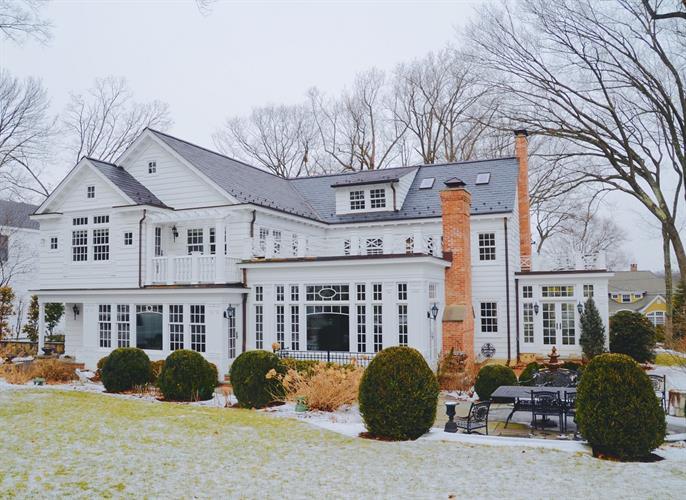 26 Armstrong Road, Morris Township, NJ - USA (photo 2)