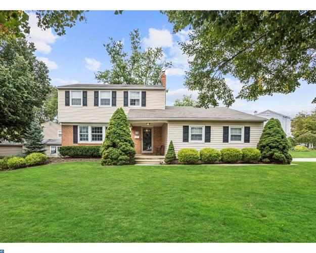 214 Old Orchard Rd, Cherry Hill, NJ - USA (photo 1)
