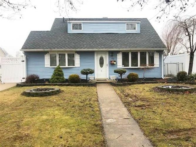 42 Patton Drive, Sayreville, NJ - USA (photo 1)
