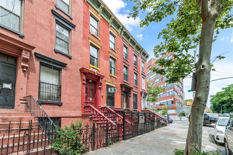 637 Walton Avenue Building, Bronx, NY - USA (photo 2)