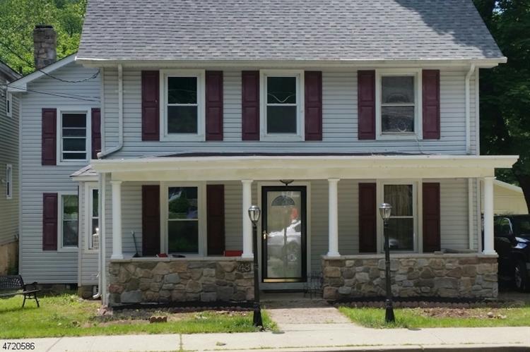 48 Main St, Glen Gardner, NJ - USA (photo 1)