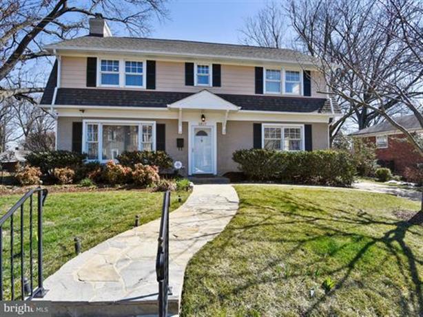 1317 Evergreen Street N, Arlington, VA - USA (photo 1)