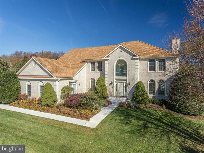 2107 Polo Pointe Drive, Vienna, VA - USA (photo 1)