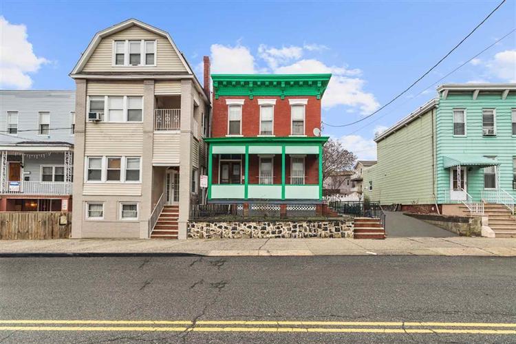 206 Danforth Ave, Jersey City, NJ - USA (photo 1)