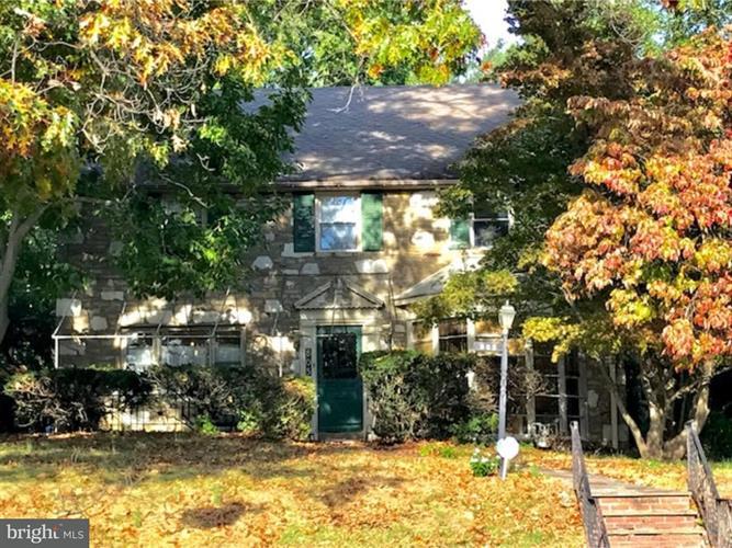 805 Stratford Avenue, Elkins Park, PA - USA (photo 2)
