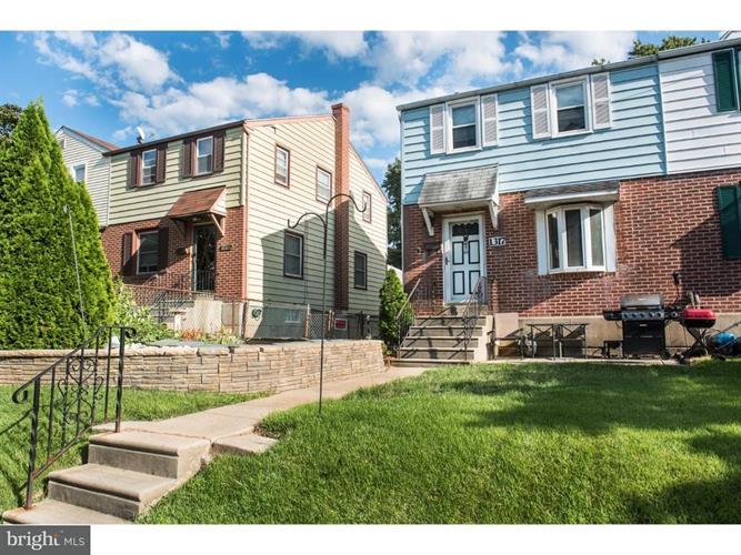 1317 Woodland Avenue, Sharon Hill, PA - USA (photo 1)