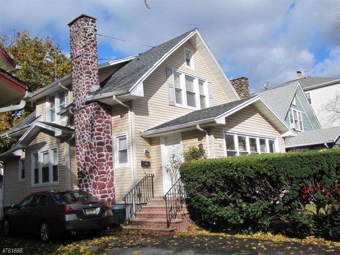 77 Fairmount Ter, East Orange, NJ - USA (photo 1)