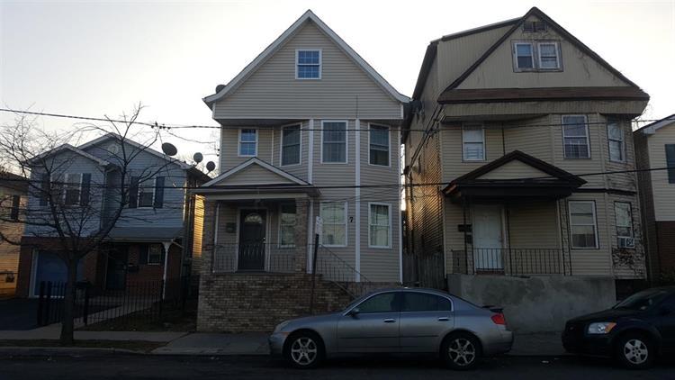 7 Winans Ave 1, Newark, NJ - USA (photo 1)