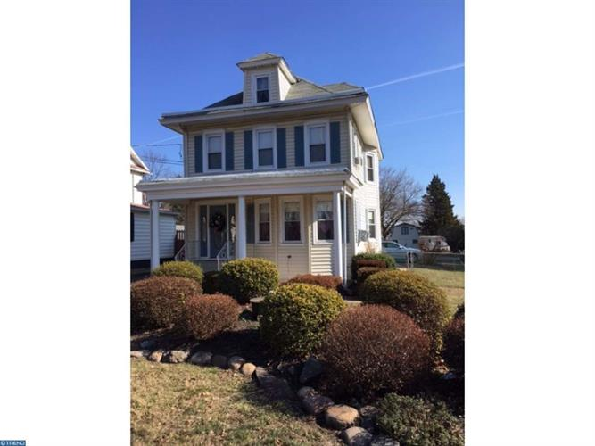 153 Whitehorse Ave, Hamilton, NJ - USA (photo 2)