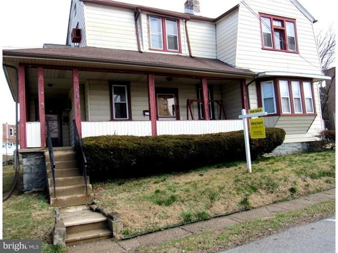 8315 Delaware Avenue, Upper Darby, PA - USA (photo 1)