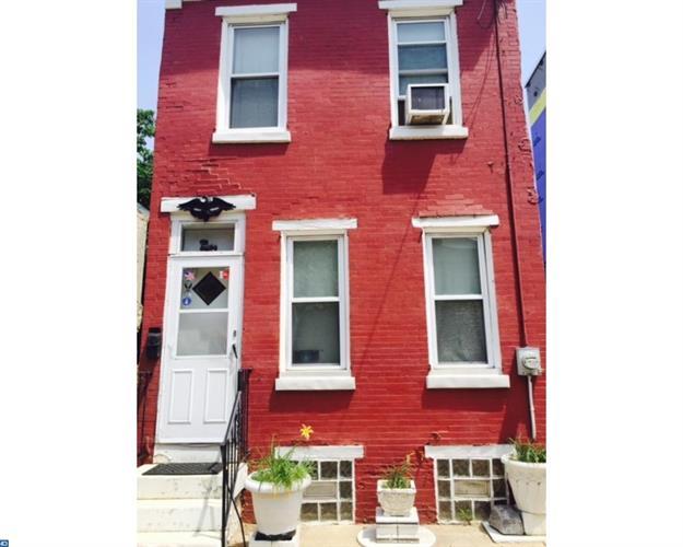 2707 Oakford St, Philadelphia, PA - USA (photo 1)