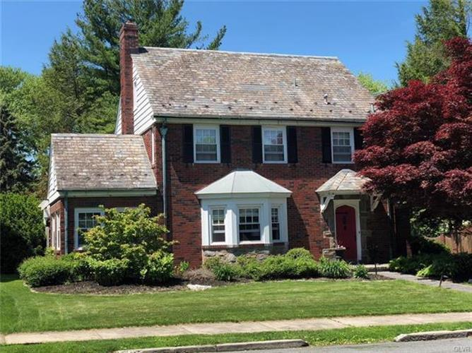 524 North Glenwood Street, Allentown, PA - USA (photo 1)