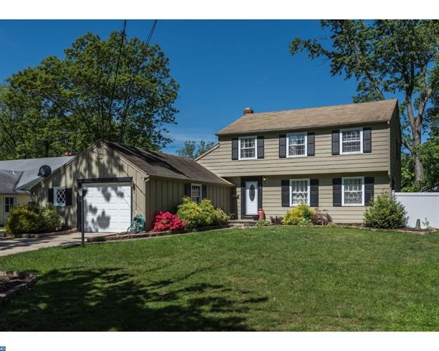 204 Westover Dr, Cherry Hill, NJ - USA (photo 2)