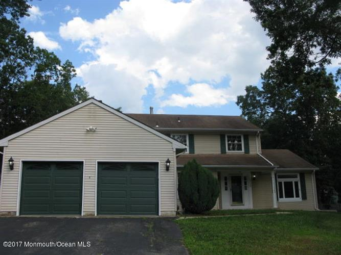 2108 Holly Hill Road, Manchester, NJ - USA (photo 1)