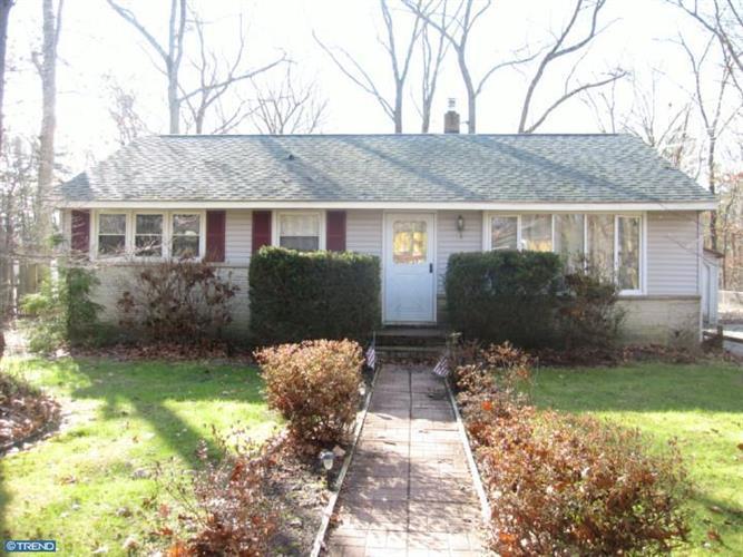 234 N Carolina Trl, Browns Mills, NJ - USA (photo 1)