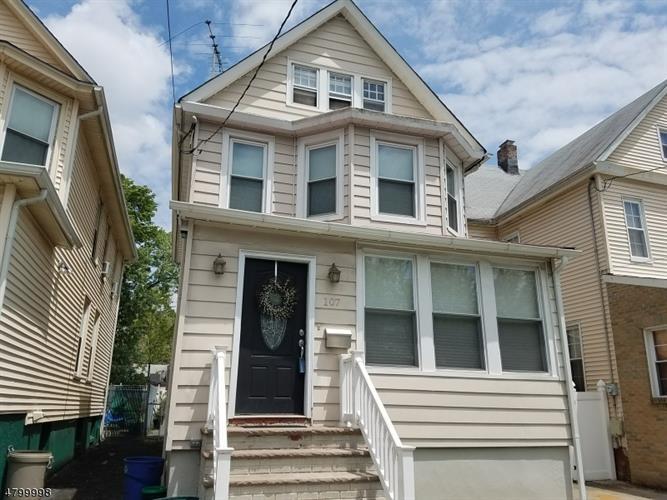 107 Sheridan Ave, Roselle Park, NJ - USA (photo 1)