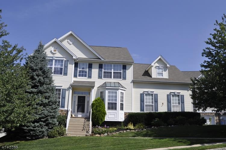 190 Winding Hill Dr, Mount Olive, NJ - USA (photo 1)