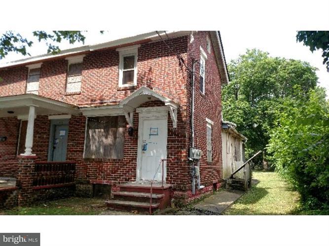 418 S 4th Street, Vineland, NJ - USA (photo 1)