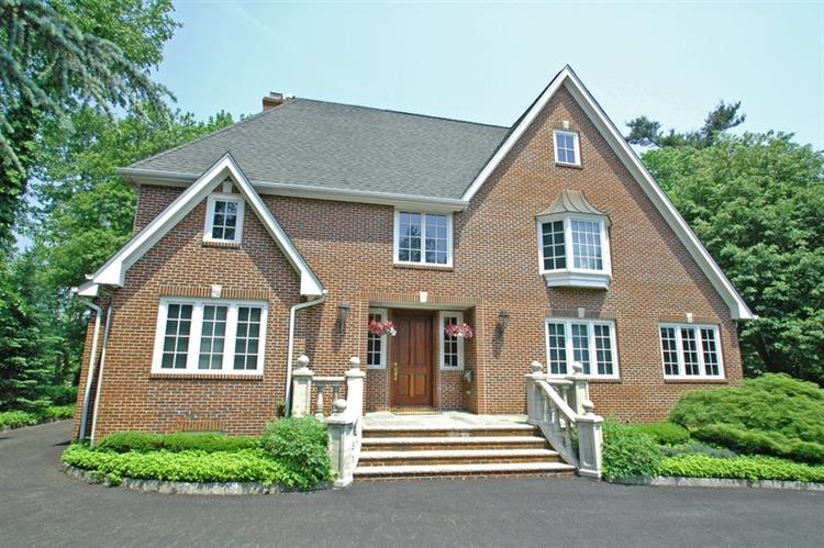 57 Valley View Avenue, Summit, NJ - USA (photo 2)