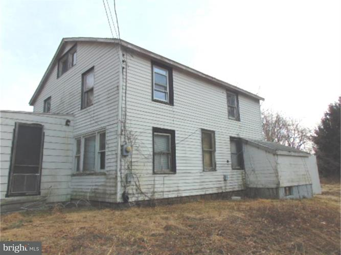 185 Alloway Friesburg Road, Bridgeton, NJ - USA (photo 1)