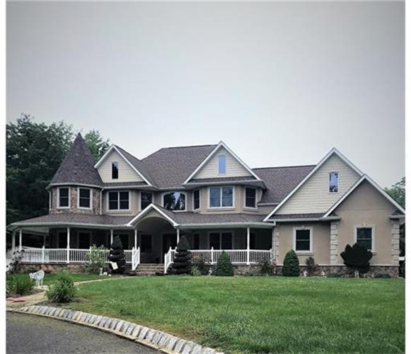 266a Matchaponix Avenue, Monroe Township, NJ - USA (photo 1)
