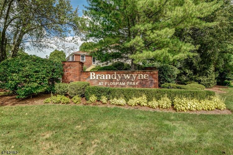 39 Brandywyne Drive, Florham Park, NJ - USA (photo 1)