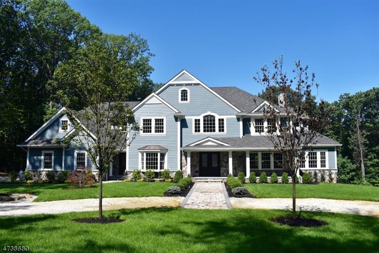 80 Stonybrook Rd, Montville Township, NJ - USA (photo 1)