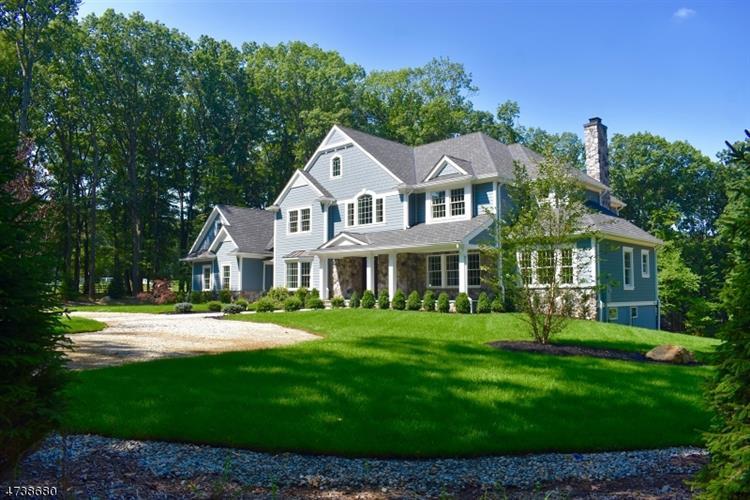80 Stonybrook Rd, Montville Township, NJ - USA (photo 3)