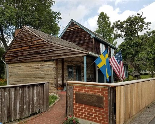 406 Swedesboro Rd, Gibbstown, NJ - USA (photo 1)