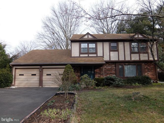 916 Edinburg Road, Hamilton Township, NJ - USA (photo 1)