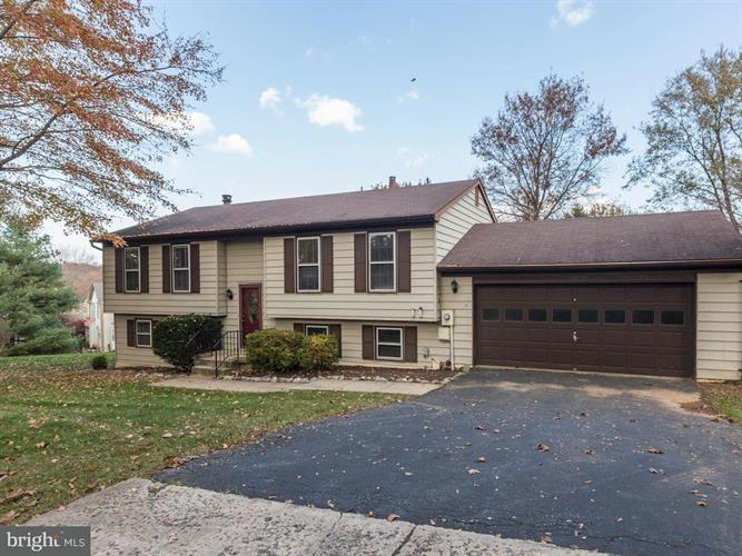 13805 Wanegarden Drive, Germantown, MD - USA (photo 1)