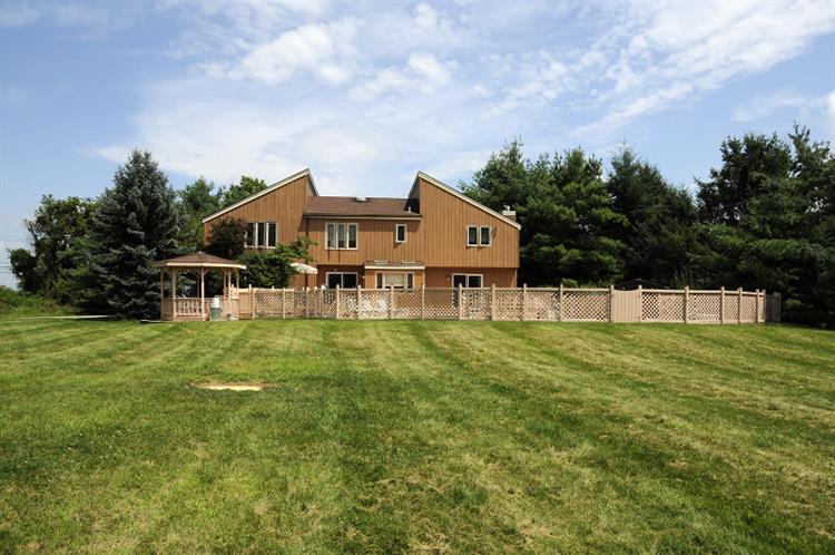 451 Naughright Rd, Township Of Washington, NJ - USA (photo 2)