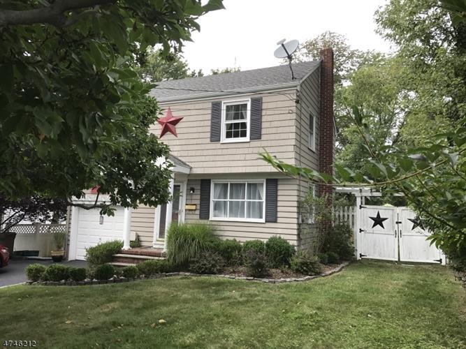 11 Squire Hill Dr, Cedar Grove, NJ - USA (photo 1)