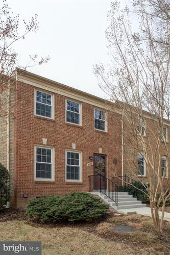 3122 Barnard Court, Fairfax, VA - USA (photo 1)
