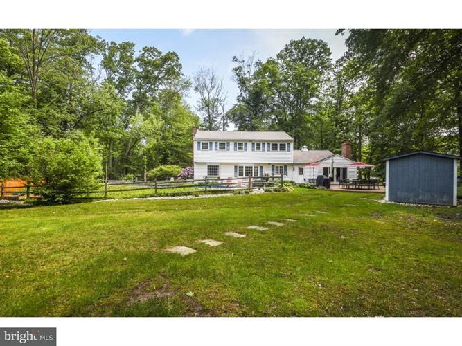43 Lenape Lane, Doylestown, PA - USA (photo 4)