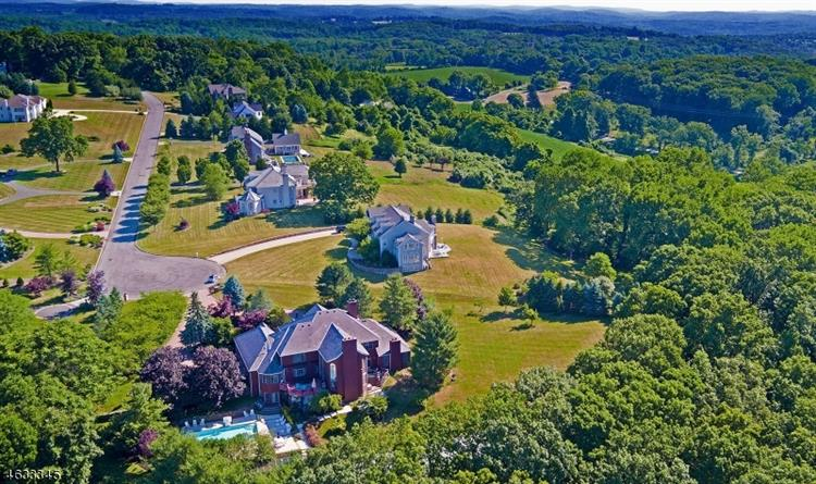 13 Hillview Dr, Tewksbury Township, NJ - USA (photo 2)