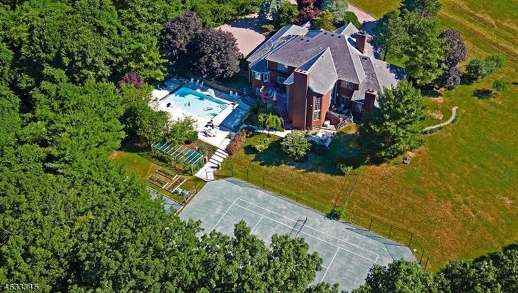 13 Hillview Dr, Tewksbury Township, NJ - USA (photo 3)