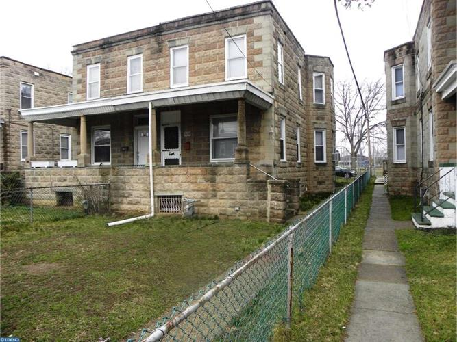 719 Saville Ave, Eddystone, PA - USA (photo 1)