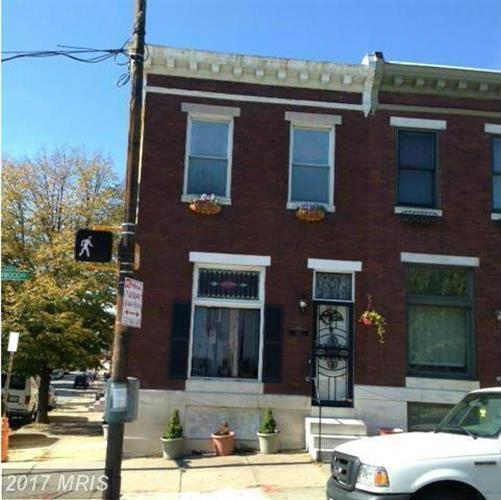 200 Linwood Ave N, Baltimore, MD - USA (photo 1)